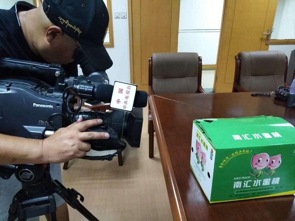 "CCTV""农广天地""栏目组"